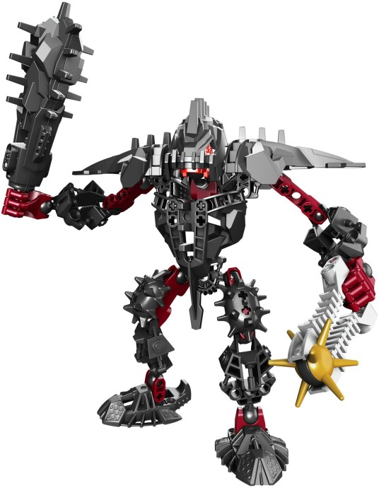 Bricker Construction Toy By LEGO 2853303 Bionicle