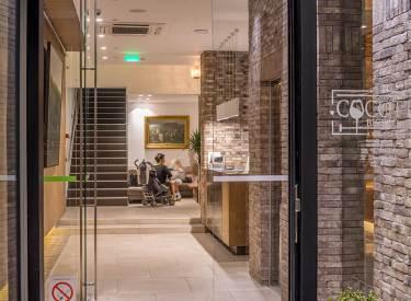Belgrade-INN-Hotel-dekorativna-cigla-Vecto-Vandersanden-enterijer-9
