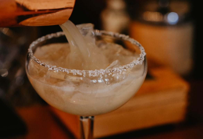 Cocktails Brickhouse 737 Ouray Colorado
