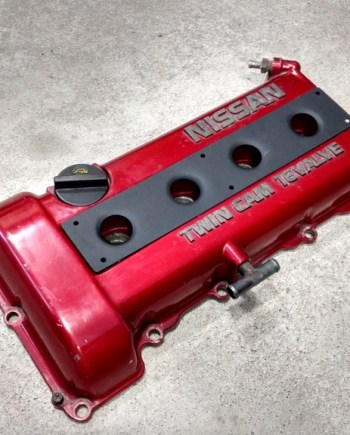 S13 dimple coilpack cover