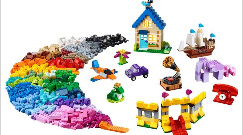 Summer 2018 Lego Sets Previewed Lego Classic Lego Creator Dc