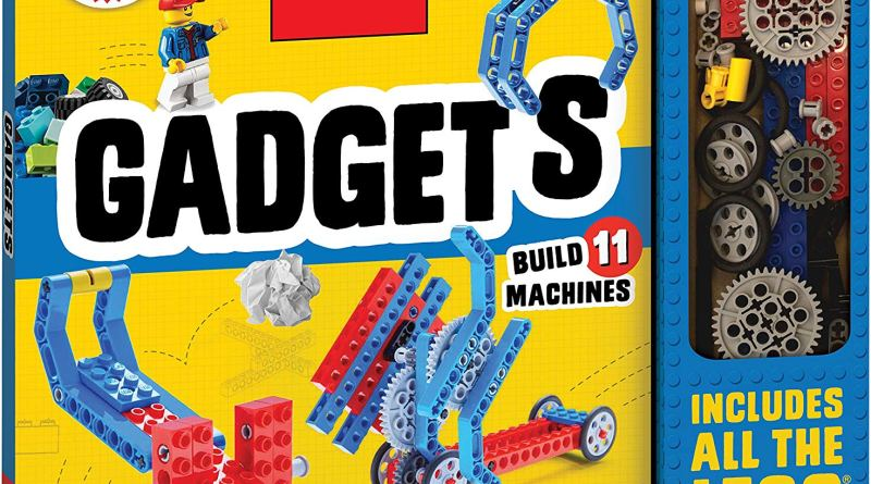 Book Review: LEGO Gadgets!