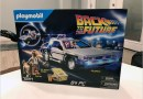 Reviews: Playmobil Back to the Future Figure Set and Delorean
