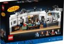 That Is One Magic LEGO® IDEAS Seinfeld Set