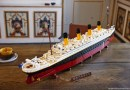The Grandest Ship in History Joins the LEGO® Family as LEGO TITANIC is Unveiled!