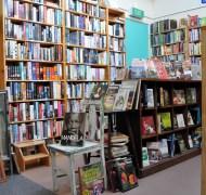 Hunt for Books