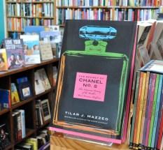 The Secrets of Chanel No.5