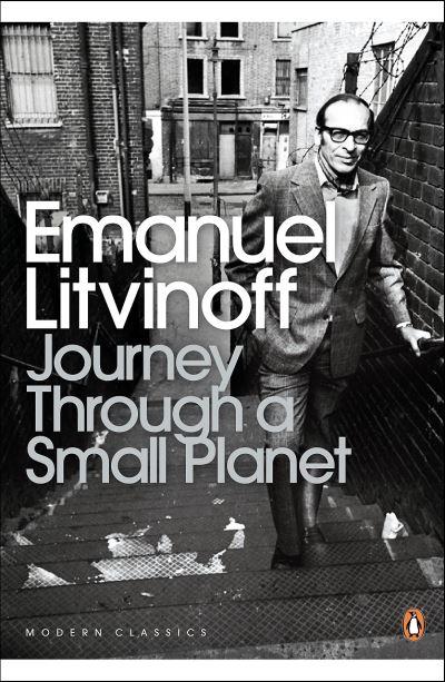 Journey Through a Small Planet - Emanuel Litvinoff