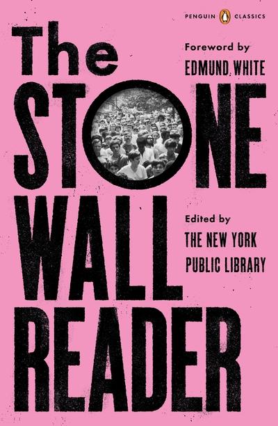 Stonewall Reader -  NA