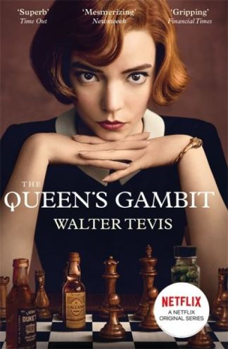 The queen's gambit - Walter S. Tevis