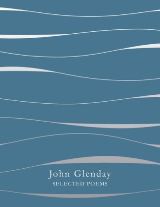Selected poems - John Glenday