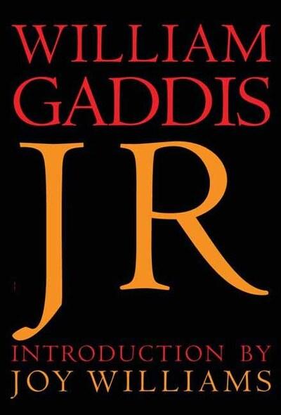 JR - William,1922-19 Gaddis