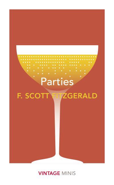 Parties: Vintage Minis - F Scott Fitzgerald