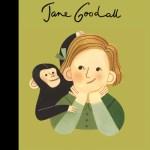 Jane Goodall - Vegara Isabel Sanchez