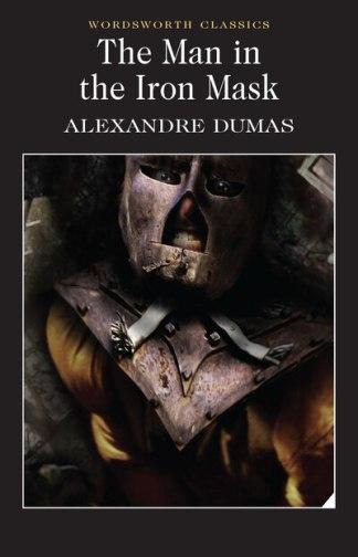 WC Man In Iron Mask - Alexandre Dumas