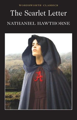 Scarlet Letter - Nathaniel Hawthorne