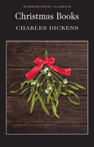Christmas Books - Charles Dickens