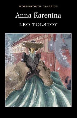 Anna Karenina - L.N. Tolstoy