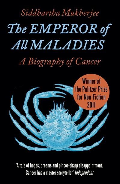 Emperor Of Maladies -  ,