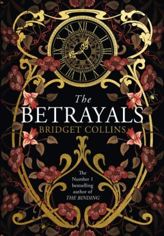 The betrayals - Bridget Collins
