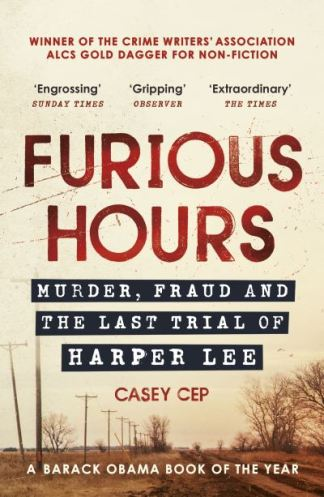 Furious hours - Casey N. Cep