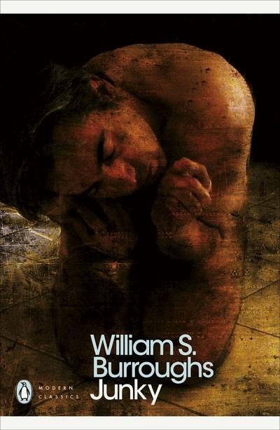 Junky - William Burroughs