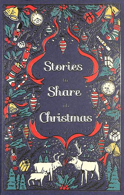 Stories to share at Christmas -