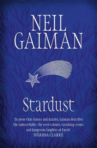 Stardust by Neil F Gaiman