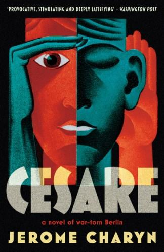 Cesare - Jerome Charyn