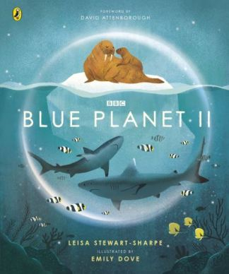 Blue planet II - Leisa Stewart-Sharpe
