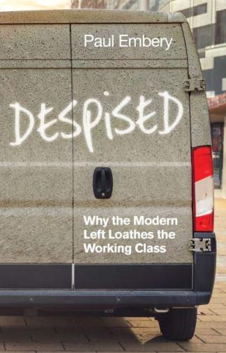 Despised - Embery (author) Paul
