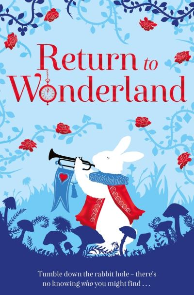 Return to Wonderland -