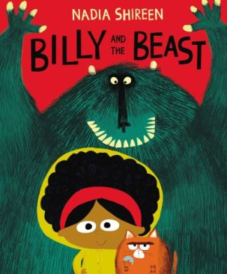 Billy and the Beast - Nadia Shireen