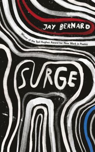 Surge - Jay Bernard