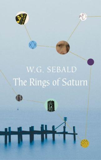 The rings of Saturn - W. G. Sebald