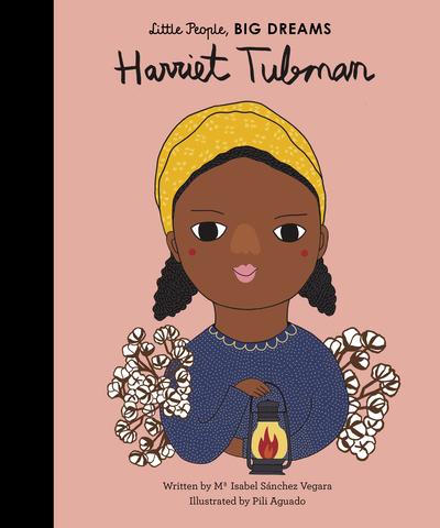 Harriet Tubman - Vegara Isabel Sanchez