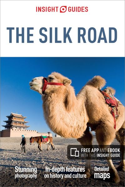 The Silk Road - Chris Bradley
