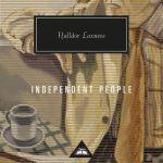 Independent People - Halldor Laxness