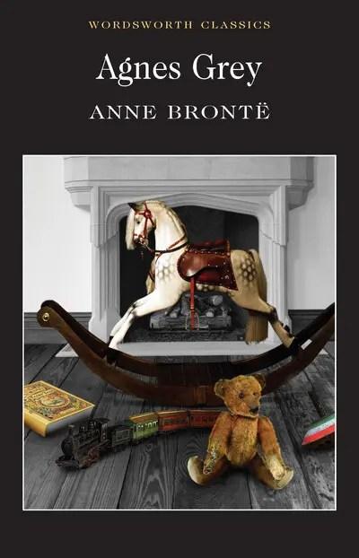 Agnes Grey - Anne Bronte