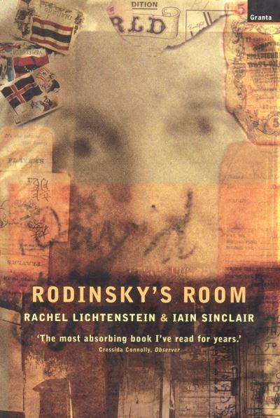 Rodinskys Room - Rachel Lichenstein