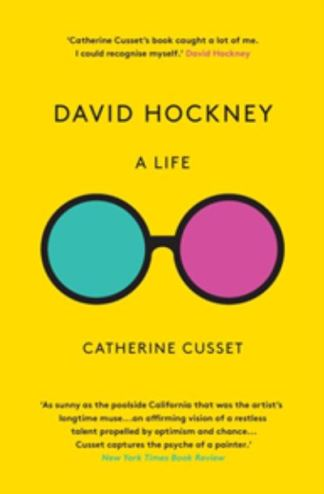 Life of David Hockney - Catherine Cusset