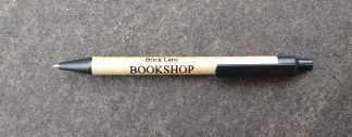 Brick Lane Bookshop Pen