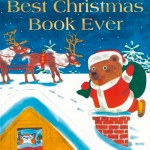 Richard Scarry's best Christmas book ever! - Richard,author, Scarry