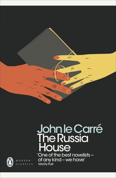 Russia House - John le Carr?