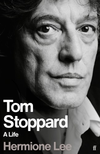 Tom stoppard - Hermione Lee