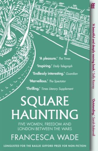 Square haunting - Francesca Wade