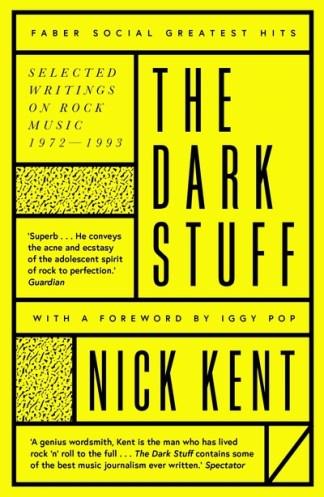 Dark Stuff - Nick Kent