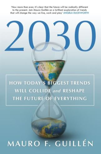 2030 - Mauro F. Guill?n
