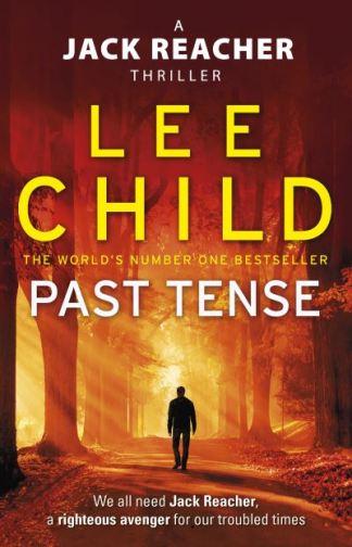 Past tense - Lee Child