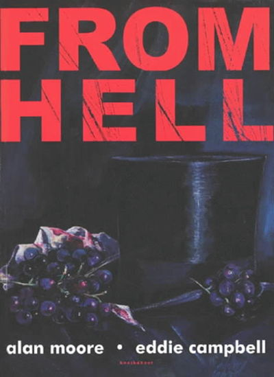 From Hell - Alan Moore